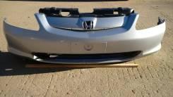 Бампер передний Honda Civic 2001-2005