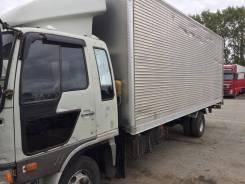 Грузоперевозки до 5 тонн, 31 куб меж город Изотермический фургон
