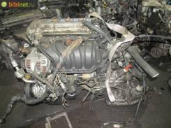 Двигатель 3zz