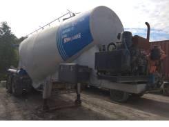 Ozdemir. Полуприцеп-цементовоз , 2012 г. в., 28 000кг.