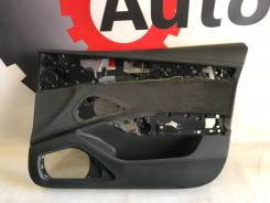 Обшивка двери. Audi A8, 4H2, 4H8, 4HC, 4HL