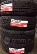 Bridgestone. Зимние, без шипов, 2017 год, без износа, 4 шт