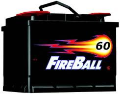 FireBall. 60А.ч., Прямая (правое), производство Россия