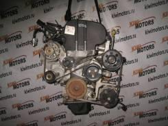 Контрактный двигатель Ford Focus 1 2.0 i 1998-2004 EDDC EDDB EDDD