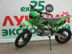 Regulmoto PIT-Bike 125cc. 125куб. см., исправен, птс, без пробега