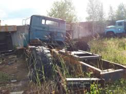 Урал 44202. Продается УРАЛ седельный тягач, 6x6