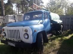 ГАЗ 53А. Продам ГА 353А ассенизационный, 4 250куб. см.