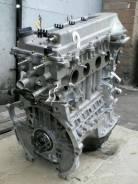 Новый двигатель Brilliance V5