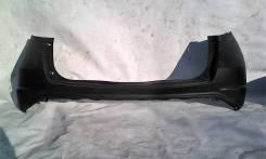Бампер задний - Honda Civic Type-R )