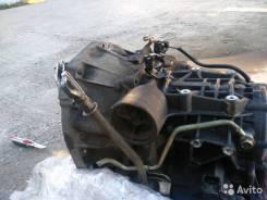 АКПП. Nissan Almera, N16, N16E Двигатель QG18DE