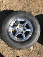 """Запасное Колеса Mitsubishi Pajero 3. 7.0x16"""" 6x139.70 ET46"""