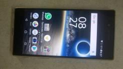 Sony Xperia Z5. Б/у, 32 Гб, Серебристый, 4G LTE, Защищенный