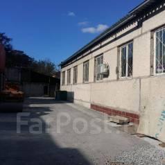 Земельный участок с производственно-складскими помещениями. 3 385кв.м., собственность, электричество, вода, от частного лица (собственник)