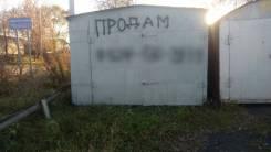 Гаражи металлические. р-н Тургенева, 24кв.м.