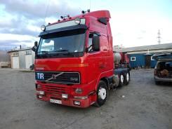 Volvo. 6/2, 12 000куб. см., 26 000кг., 6x2