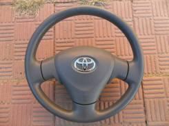 Руль. Toyota Corolla Axio, NZE141, NZE144 Toyota Corolla Fielder, NZE141, NZE141G, NZE144, NZE144G Toyota Corolla, CE140, NZE141, ZRE142, ZZE141, ZZE1...