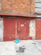 Гаражи капитальные. улица Баляева 64а стр. 2, р-н Баляева, электричество, подвал. Вид снаружи