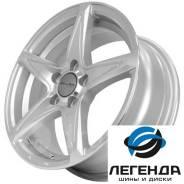 """Sakura Wheels. 6.5x15"""", 5x100.00, ET38, ЦО 73,1мм."""