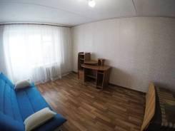 1-комнатная, улица Молодогвардейская 16. центральный, агентство, 32кв.м.
