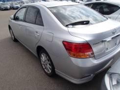 Дверь задняя левая на Toyota Allion 260/261/265 Цвет 1F7