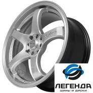 """Sakura Wheels. 8.0x18"""", 4x100.00, 4x114.30, ET38, ЦО 73,1мм."""