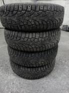 Pirelli. Зимние, 2012 год, 30%, 4 шт