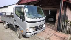 Toyota Dyna. Toyota DYNA 4WD, борт 1,5 тонны, 3 000куб. см., 1 500кг., 4x4