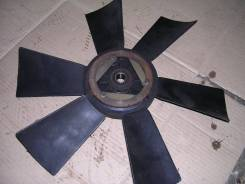 Вентилятор охлаждения радиатора. Mercedes-Benz E-Class, W124 Двигатели: OM601, OM601D20
