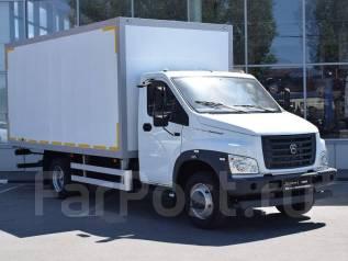 ГАЗ ГАЗон Next C41R33. ГАЗон Next Изотермический фургон, 4 400куб. см., 5 000кг., 4x2