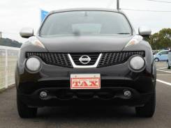 Nissan Juke. автомат, передний, 1.5 (190л.с.), бензин, б/п. Под заказ