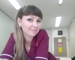 Медицинская сестра, медицинский брат. Средне-специальное образование, опыт работы 11 лет