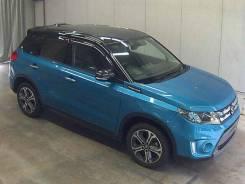 Suzuki Escudo. автомат, 4wd, 2.4 (166л.с.), бензин, 51тыс. км, б/п. Под заказ