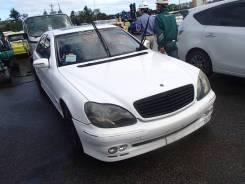 Mercedes-Benz S-Class. WDB2200651A054602, 112 944