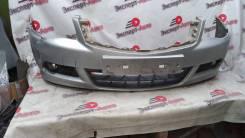 Бампер передний Nissan Almera