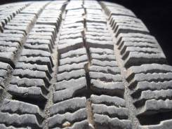 Goodyear Ice Navi NH. Зимние, без шипов, 2009 год, 10 %, 4 шт