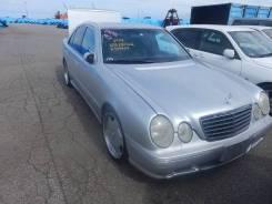 Mercedes-Benz E-Class. W210, M113 4 3