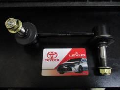 Стойка стабилизатора. Toyota: FJ Cruiser, Fortuner, Hilux Surf, Land Cruiser Prado, 4Runner, Hilux Lexus GX470, UZJ120 Двигатели: 1GRFE, 1GDFTV, 1KDFT...