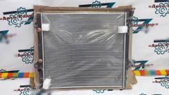 Радиатор охлаждения двигателя. Toyota FJ Cruiser, GSJ15, GSJ15W Toyota Hilux Surf, GRN215, GRN215W, KDN215, KDN215W, RZN210, RZN210W, RZN215, RZN215W...