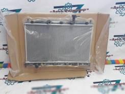 Радиатор охлаждения двигателя. Hyundai Accent, MC Hyundai Verna, MC