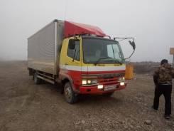 Mitsubishi Fuso Fighter. Продается грузовик , 7 500куб. см., 7 800кг., 4x2