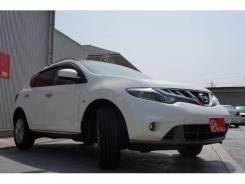 Nissan Murano. автомат, 4wd, 2.5 (170л.с.), бензин, б/п. Под заказ