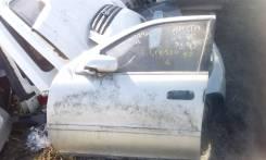 Дверь передняя левая Toyota Cresta GX90
