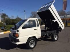 Toyota Town Ace. Продам грузовик Toyota TOWN ACE, 1 800куб. см., 1 000кг., 4x4