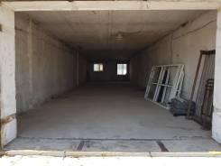 Сдается помещении под склад 100кв. м. 100кв.м., улица Колхозная 1, р-н Новоникольск