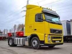 Volvo FH13. Седельный тягач Volvo FH440 2013 г/в, 12 780куб. см., 10 603кг., 4x2