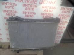 Радиатор охлаждения двигателя. Suzuki Grand Vitara Двигатели: J20A, J24B