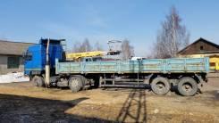 Сзап 9340. Продается Полуприцеп бортовой СЗАП-9340, 14 500кг.