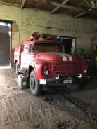 ЗИЛ 130. Продается Зил 130 пожарная, 6 000куб. см., 5 000кг., 4x2