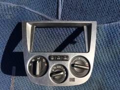 Блок управления климат-контролем. Subaru Impreza WRX STI, GD, GDB, GGB Двигатели: EJ20, EJ207
