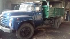 ЗИЛ 130. Продаётся грузовик Сельхозник, 7 000кг., 4x2